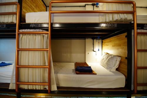 Sleep Owl Hostel photo 26