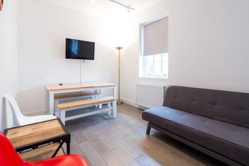 Amazing London Apartment (LM4).  Foto 4