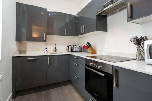Amazing London Apartment (LM4).  Foto 5