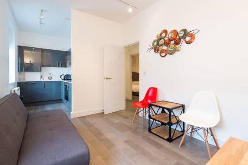 Amazing London Apartment (LM4).  Foto 8