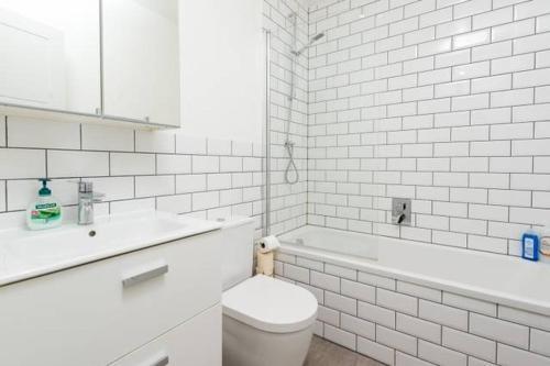 Amazing London Apartment (LM4).  Foto 9