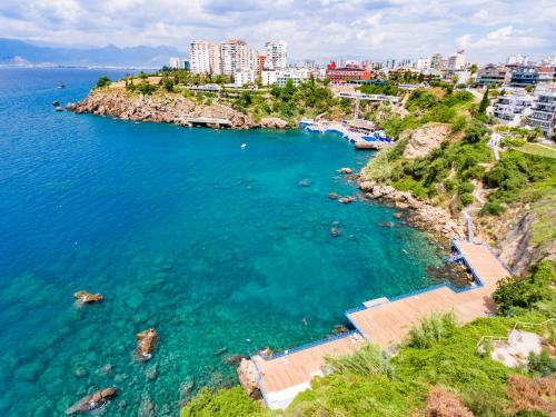 Antalya Orange Park Hotel fiyat