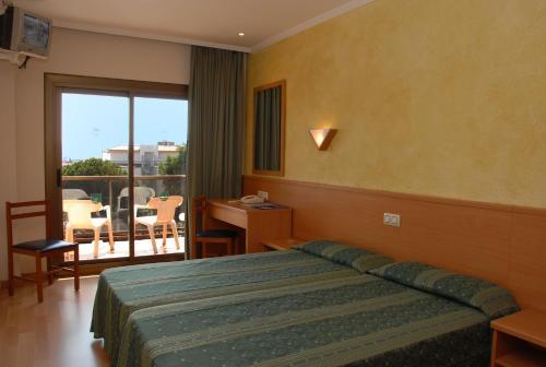 Hotel Samba 34