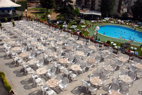 Hotel Samba 16
