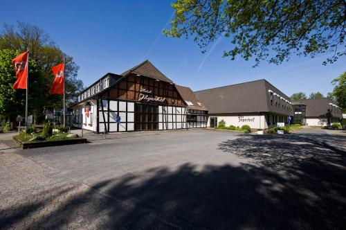Jägerhof - Hotel - Hannover