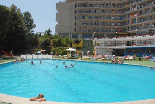 Hotel Samba 9