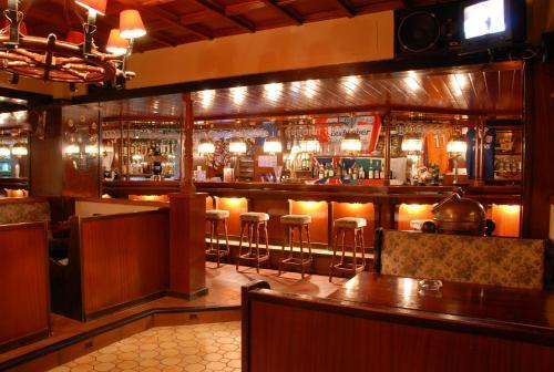 Hotel Samba 27