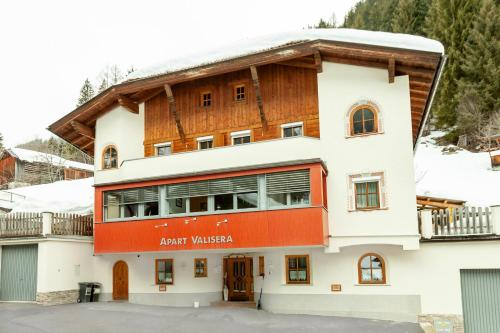 Valisera - Apartment - Ischgl