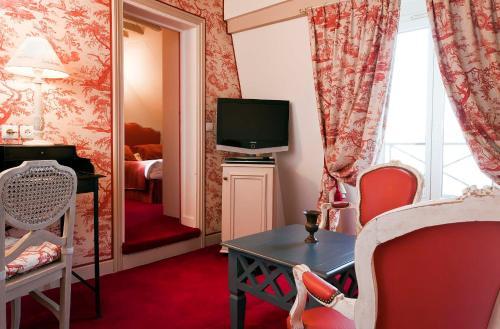 Hôtel des Ducs D'Anjou photo 3