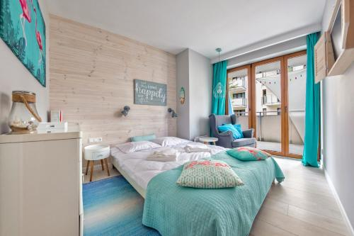 . Apartamenty Sun & Snow Stegna