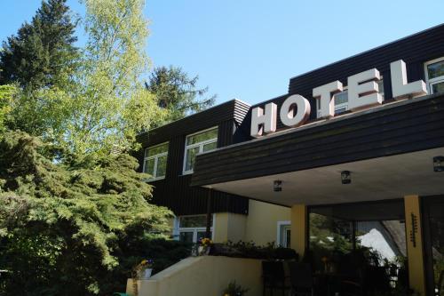 . Hotel Forsthaus St. Hubertus