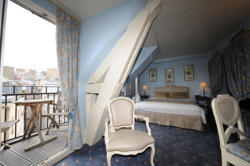 Hôtel des Ducs D'Anjou photo 7