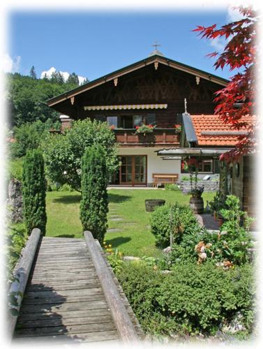 . Ferienapartment Haus Raith