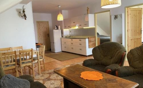 . Apartament Pod Kasztanami