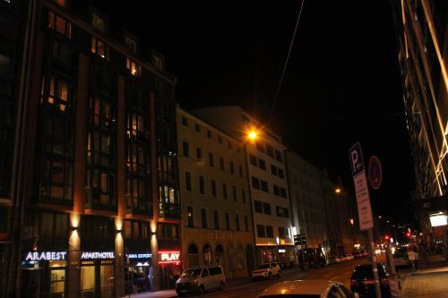 ARABEST Aparthotel photo 18