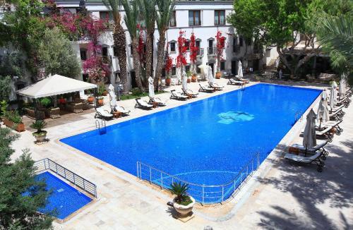 Bodrum City Marina Vista Hotel indirim
