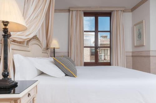 Deluxe Twin Room with Two Twin Beds - single occupancy Eugenia de Montijo, Autograph Collection 4