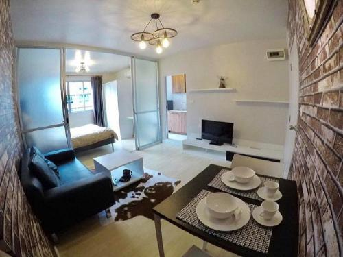 Loft Style Condo in Phuket best location by PP Loft Style Condo in Phuket best location by PP