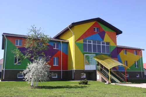 Hotel GH AurorA Domodedovo