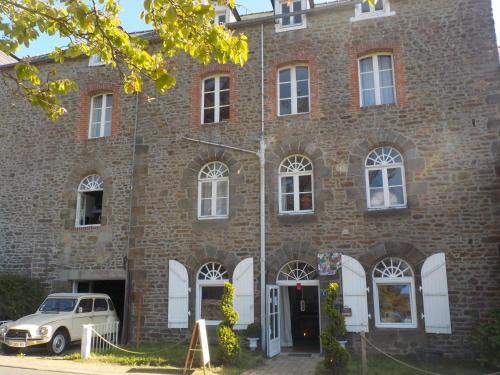 La Tocade Del Arte - Dinan - Chambre d'hôtes - Lanvallay