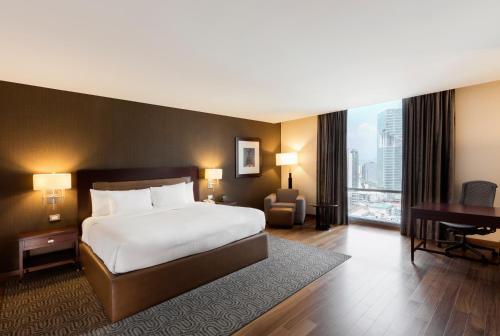 Photo - Hilton Mexico City Reforma
