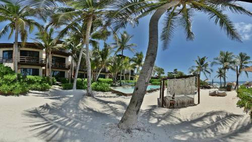 Maria Del Mar Tulum   Adults Only