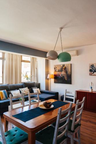 Apartamento Guillermo Tell photo 9