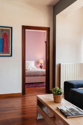 Apartamento Guillermo Tell photo 12
