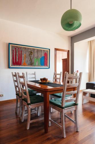 Apartamento Guillermo Tell photo 4