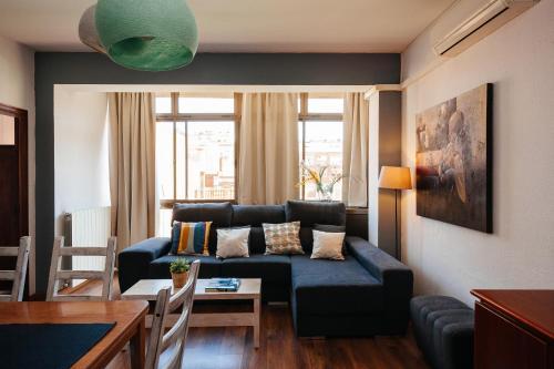 Apartamento Guillermo Tell photo 6