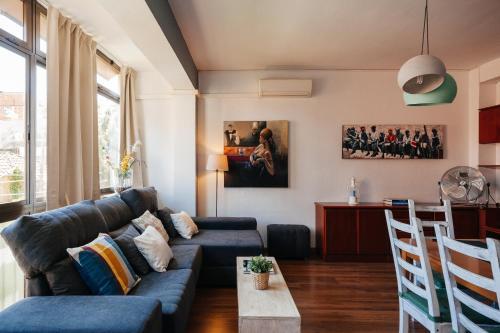 Apartamento Guillermo Tell photo 8