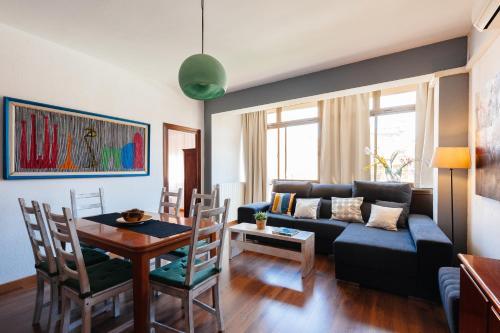 Apartamento Guillermo Tell impression
