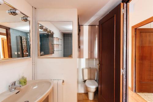 Apartamento Guillermo Tell photo 18