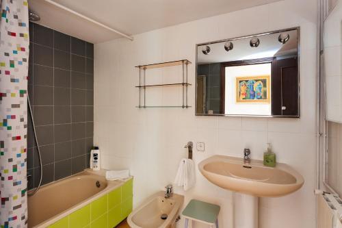 Apartamento Guillermo Tell photo 19