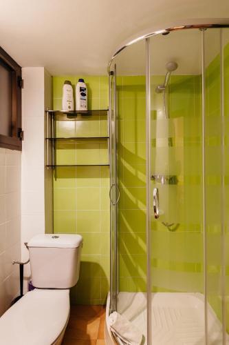 Apartamento Guillermo Tell photo 34