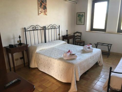 Baglio San Vincenzo phòng hình ảnh