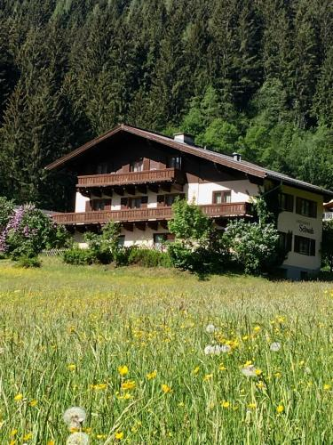 Gästehaus Schwab Zell am See