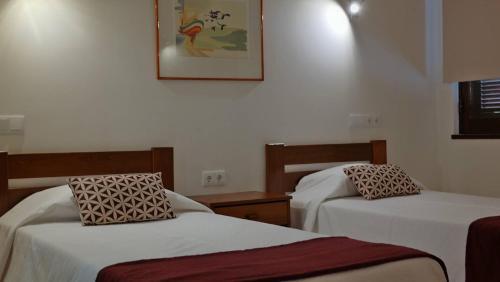 Apartamentos da Balaia istabas fotogrāfijas