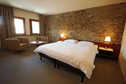 . Galion Hotel et Restaurant -- LE RESTAURANT EST OUVERT LE SOIR