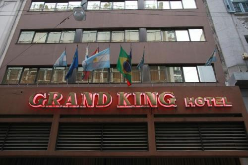 Grand King Hotel photo 34