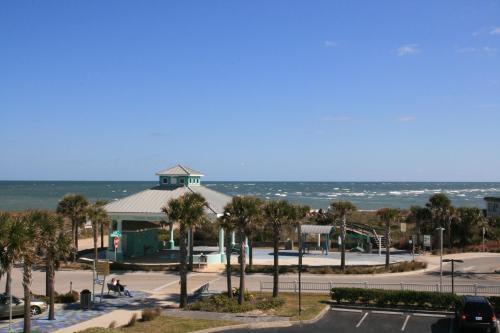 . Hampton Inn & Suites St. Augustine-Vilano Beach
