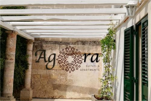 Agora Suites And Apartments