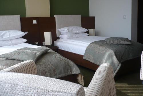 . Hotel Royale
