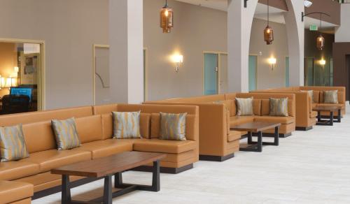 Embassy Suites Seattle - North/Lynnwood - Lynnwood, WA WA 98036