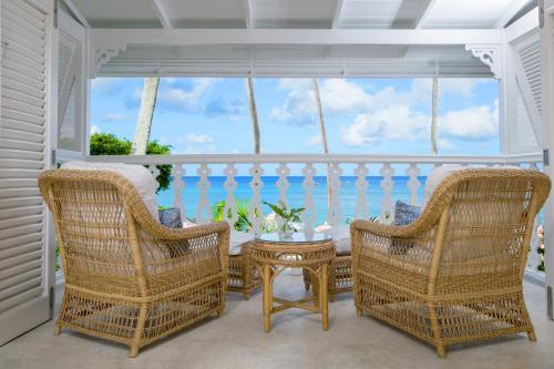 Cobblers Cove 部屋の写真