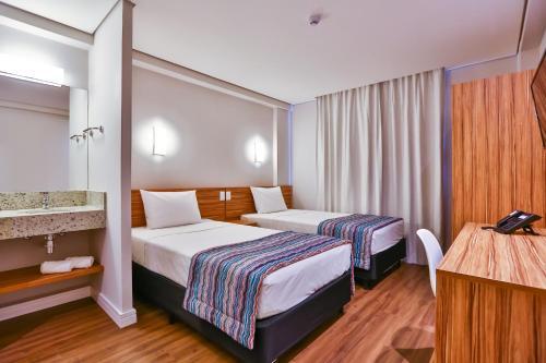 __{offers.Best_flights}__ Maringá Airport Hotel