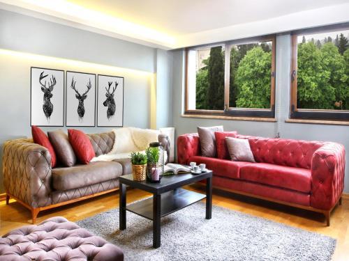 Istanbul Rumeli Residence indirim
