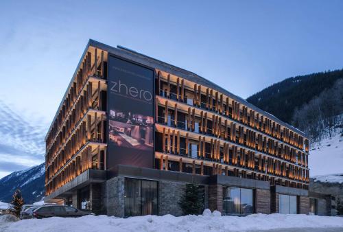 Hotel Zhero – Ischgl/Kappl Kappl