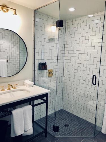 The Ramble Hotel - Denver, CO 80205