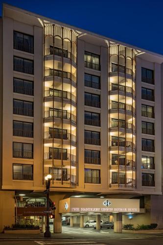 Handlery Union Square Hotel - San Francisco, CA CA 94102
